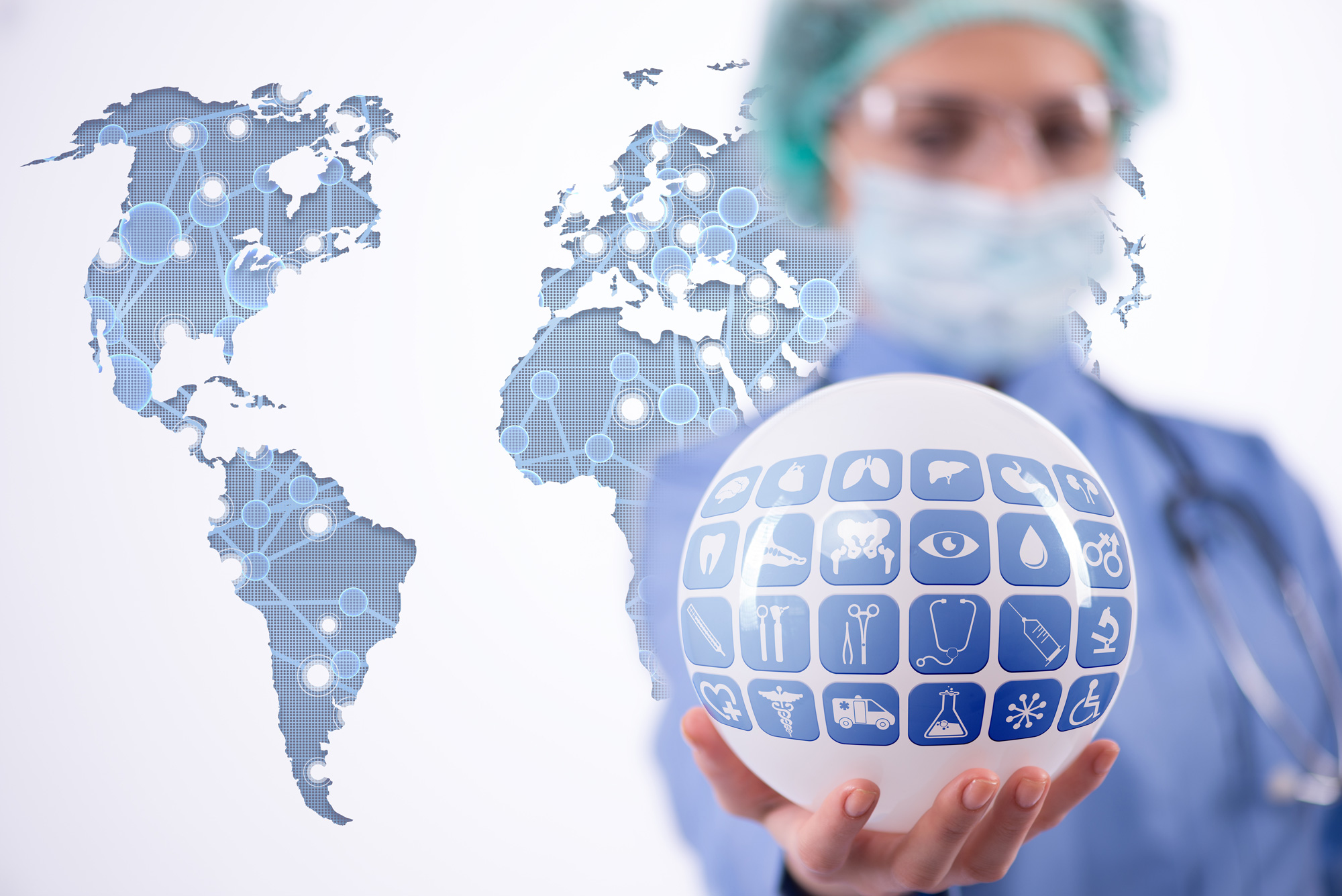 risks of globalization of health care While the government battles over a health care plan, many companies are taking matters into their own hands - finding solutions that they hope will bring their employees high quality medical care.